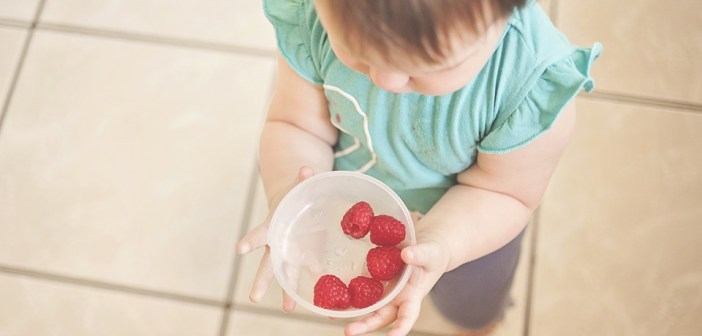 "6 Reasons To Stop Feeding Your Kids ""Kid Food"""