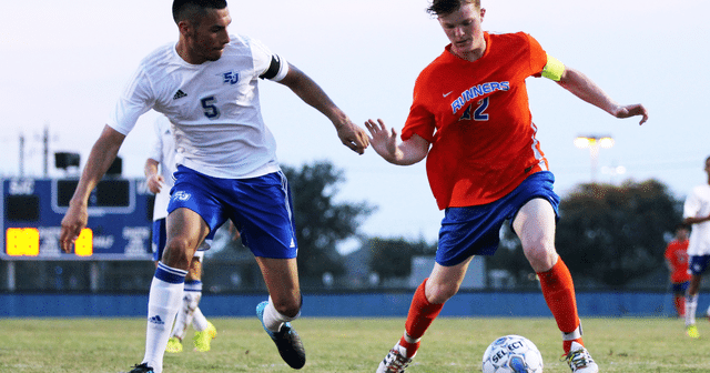 Angelina College Men's Soccer Hosting Tryouts in May