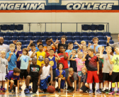 Connection Made: Kyle Manary Youth Basketball Camp Wraps up on Thursday