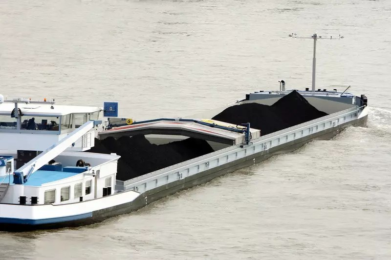 Barging Freight - barging freight rates - cost of barging freight - Texas Global Services