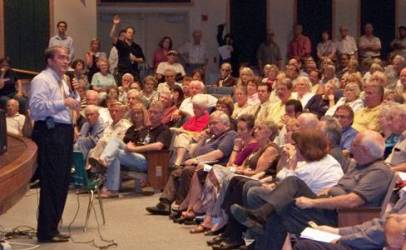 town meeting hall culberson congressman meetings john 18th congressional join texasgopvote march discussion summer