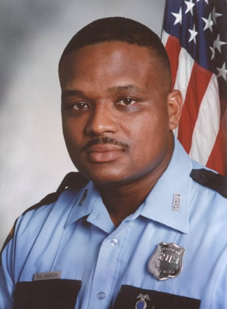Officer Rodney Johnson