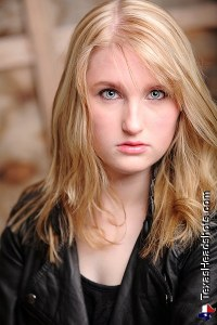 Dallas Fort Worth Actor Headshot Nikki Bradley 6279