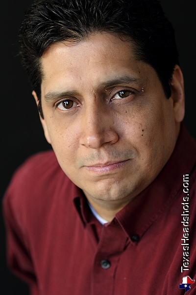 DFW Actor Headshot