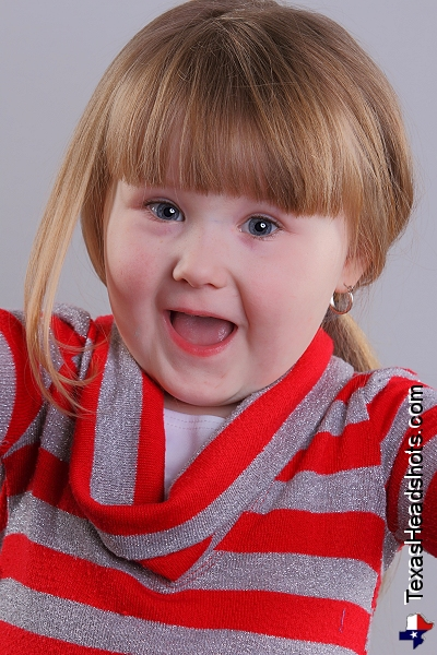 Dallas Children Kid Actor Headshot Photographer Alie