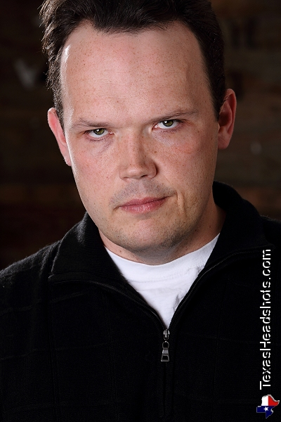 Arlington Actor Headshots Nathan Hartley 8924
