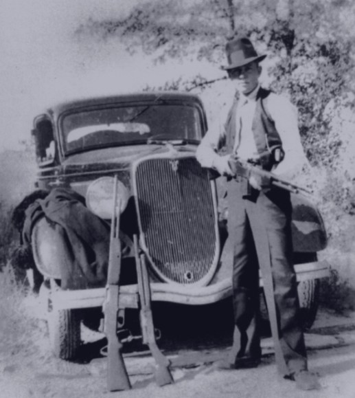 Image result for Browning A5 Bonnie and Clyde