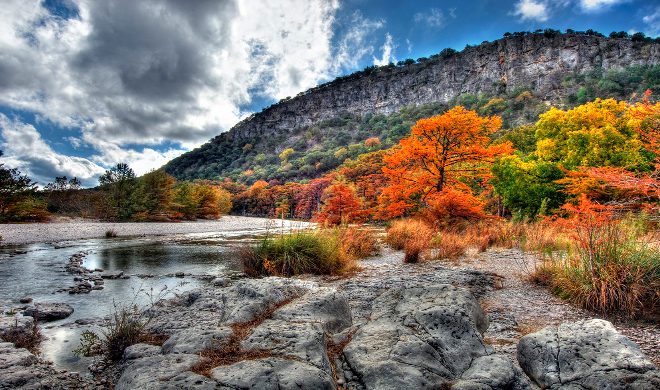 New England Fall Foliage Desktop Wallpaper 8 Magical Texas Parks To Visit This Fall