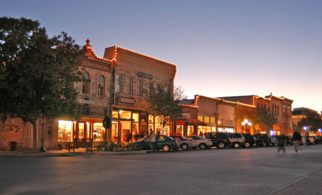 Fall Simply Southern Wallpapers 5 Charming Texas Hill Country Towns