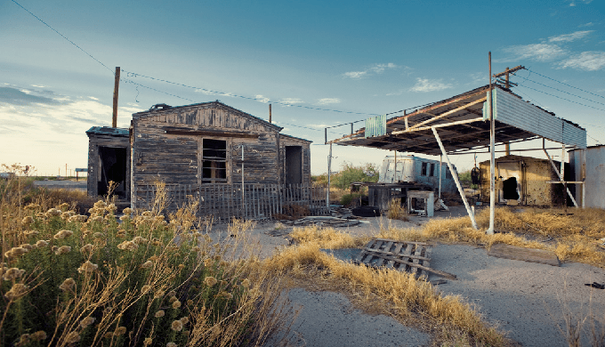 7 Oddly Named Ghost Towns Of The Texas Hill Country