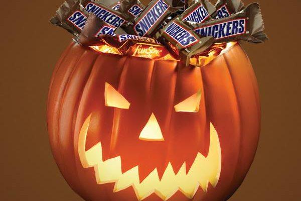 snickers pledges 1 million