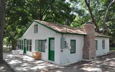 Austin Cottage