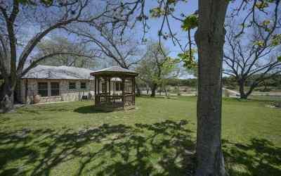 Jackaroo Ranch Cottage