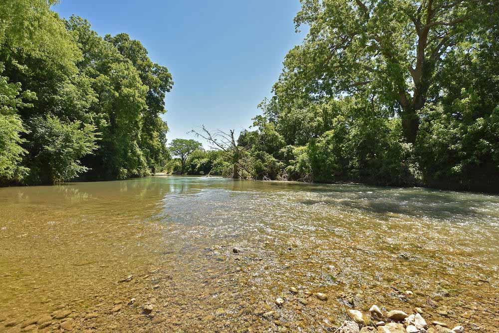 River Palm Retreat
