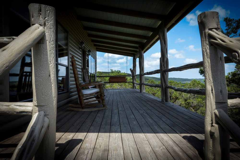 Star Meadow Cabin