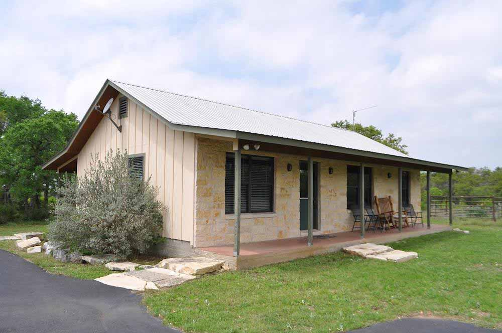 Star Ranch Cottage