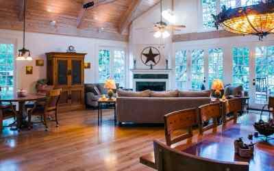 Abundance Retreat Sundance Lodge