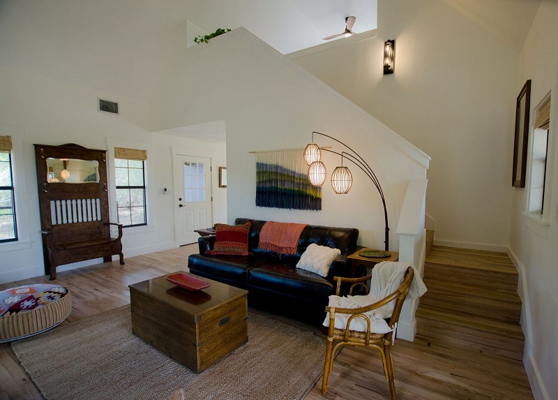 Bohemian Texas Hill Country Reservations