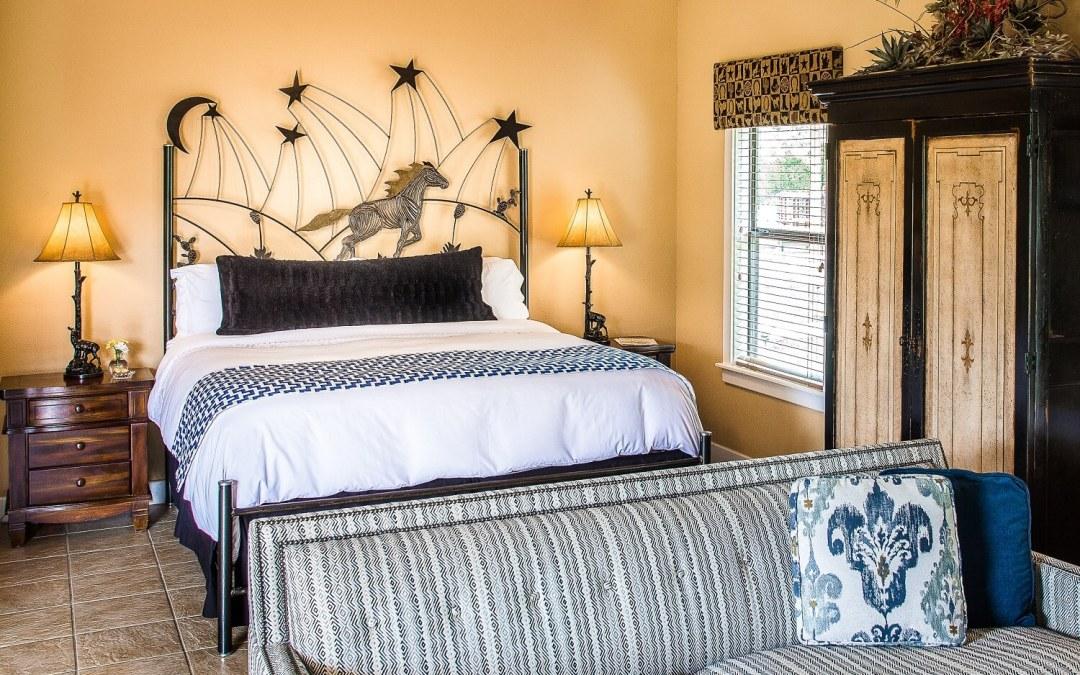Blair House Inn – The San Rafael Cottage