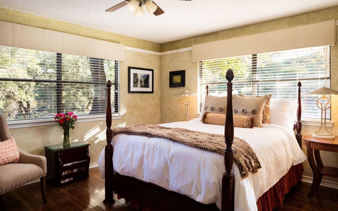Blair House Inn – The Houston Room