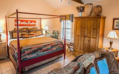Blair House Inn – The San Garbriel Cottage