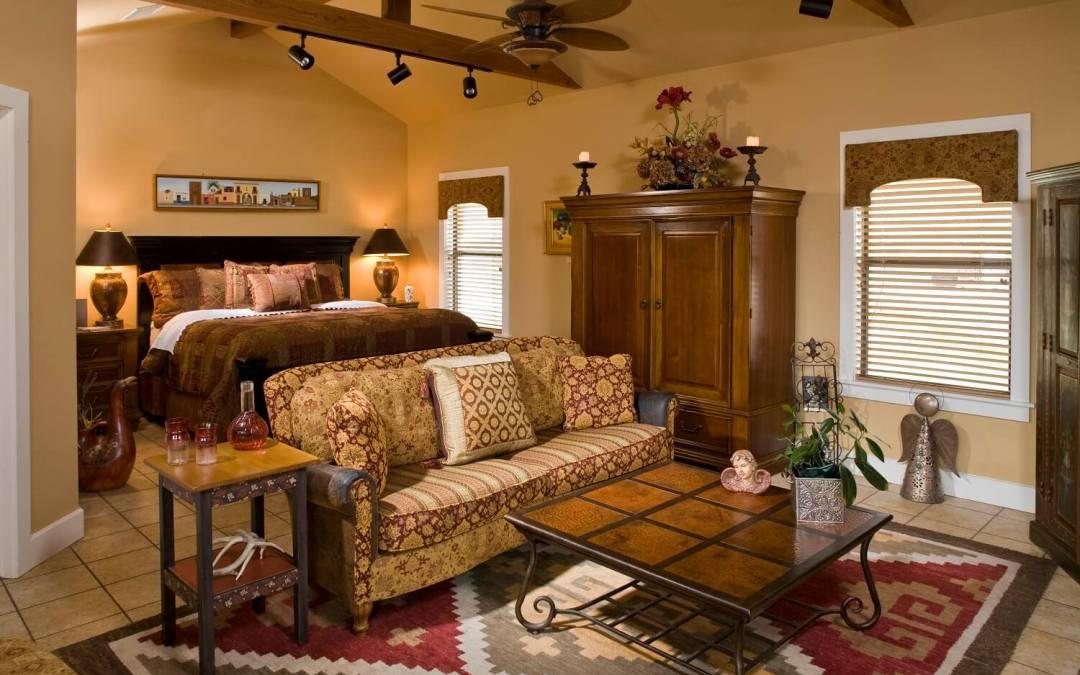 Blair House Inn – The San Miguel Cottage
