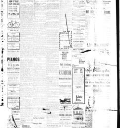 el paso international daily times el paso tex vol 18 no 268 ed 1 wednesday november 9 1898 page 3 of 4 the portal to texas history [ 1500 x 1992 Pixel ]
