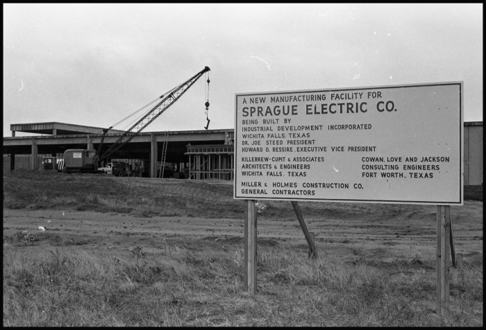 Sprague Electric