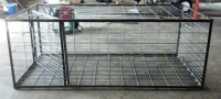Swing Door Trap - Texas Hog Traps