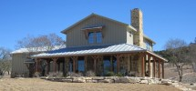 Metal Building Home House Plans with Porch