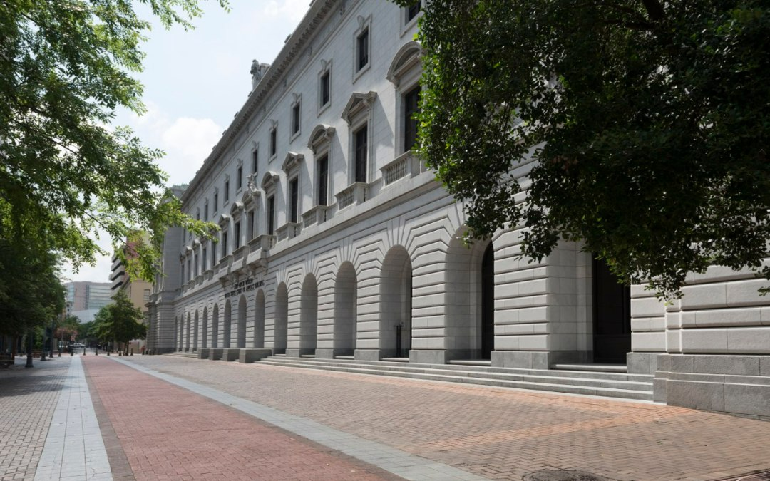 Trump nominates Andrew S. Oldham to Fifth Circuit Court of Appeals