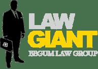 law giant logo