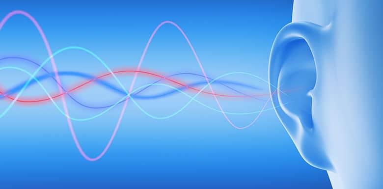 Tinnitus noise issue