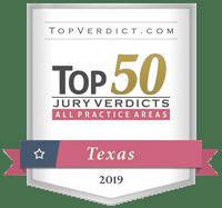 Top 50 Verdicts 2019