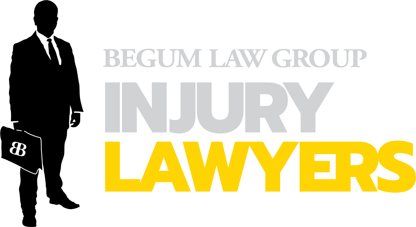 Begum Law Group Injury Lawyers