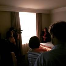 Spooky History Of Hotel Galvez & Texas Haunts