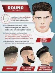 trend men haircuts 2018
