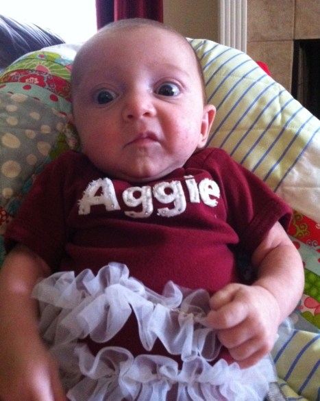 AggieBaby