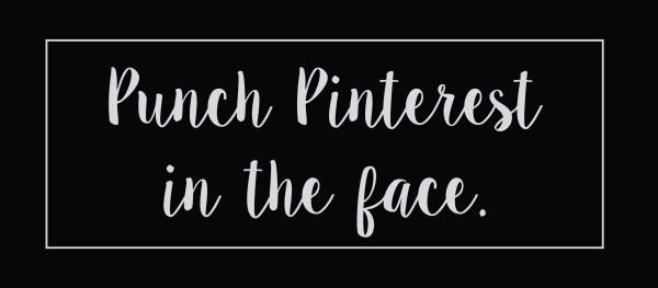 Punch Pinterest