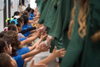 Photo Credit: KIPP Texas Public Schools