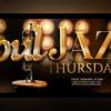 SoulJazz Thursdays