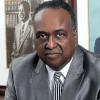 SCLC President Dr. Charles Steele