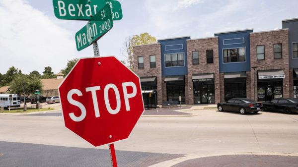 The 5210 Bexar Street