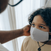 Masks and Our Children