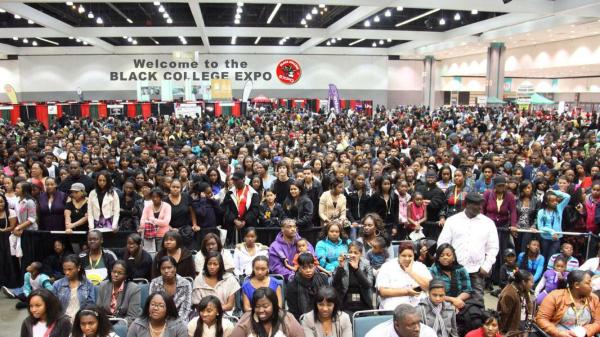 Black College Expo Event