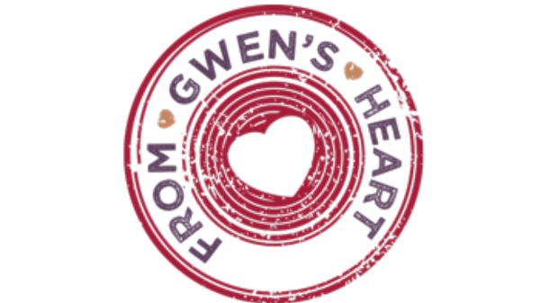 From Gwen's Heart