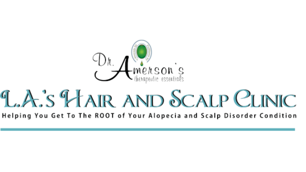 L.A.'s Hair and Scalp Clinic