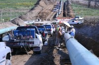 Texas Pipeline Clearing Service for the entire states of ...