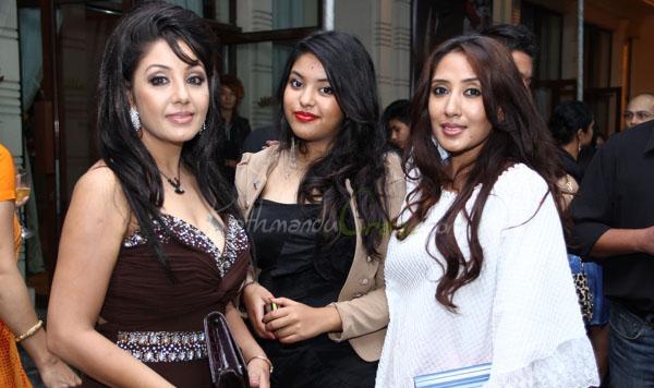 TGIF Nepal Fashion Week 2011