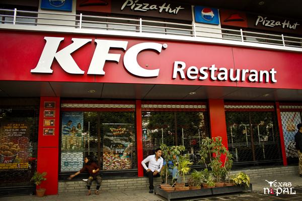 kfc in nepal Find kfc / pizza hut jobs in nepal below list contains the job vacancy of kfc / pizza hut devyani international limited (an associate com.